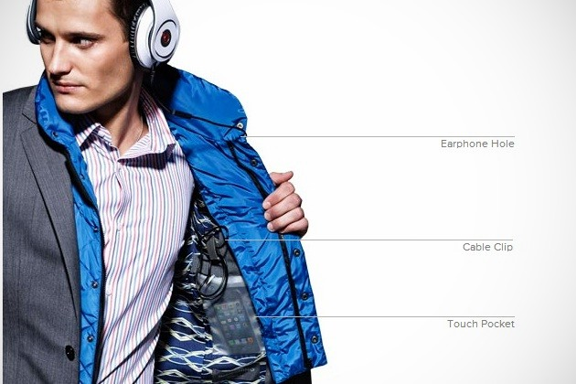 Ultimate Men's Wear Collection by Indochino