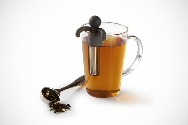 Umbra Buddy Tea Infuser