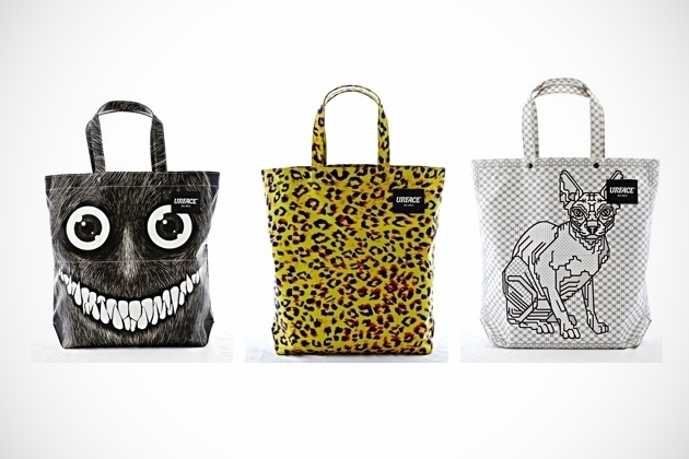 Urface Artist Shopping Bag Series 2013 (5)