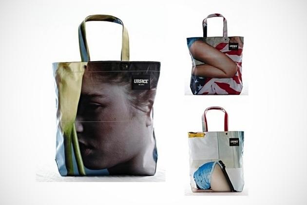 Urface Artist Shopping Bag Series 2013 (4)