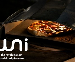 Uuni Wood-Fired Pizza Oven