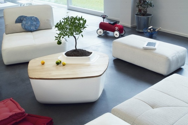 Volcane and Lagune Coffee Tables by Bellila (1)
