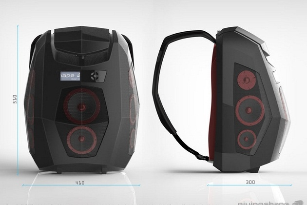 Boompack by GivingShape Studio (5)