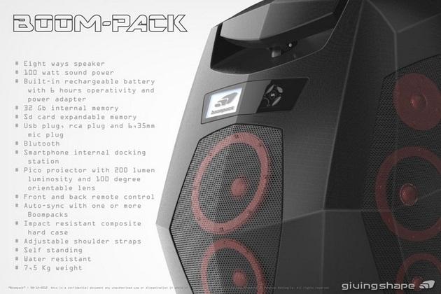 Boompack by GivingShape Studio (2)