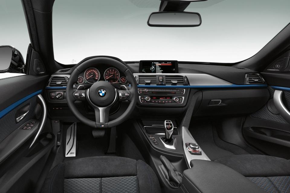 2014 BMW 3 Series Gran Turismo (10)