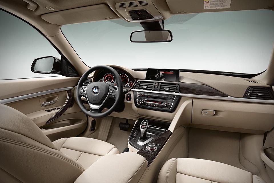 2014 BMW 3 Series Gran Turismo (5)