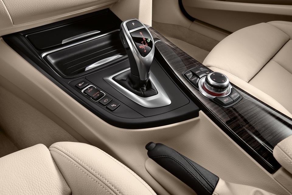 2014 BMW 3 Series Gran Turismo (6)