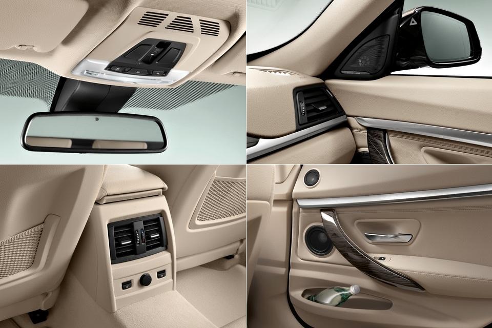 2014 BMW 3 Series Gran Turismo (8)