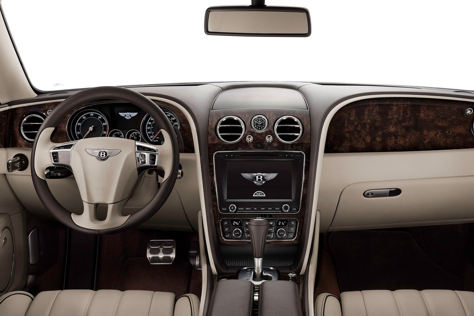 2014 Bentley Flying Spur (2)