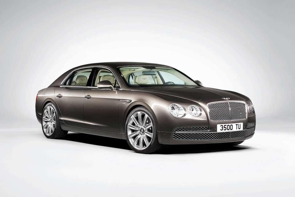 2014 Bentley Flying Spur (3)