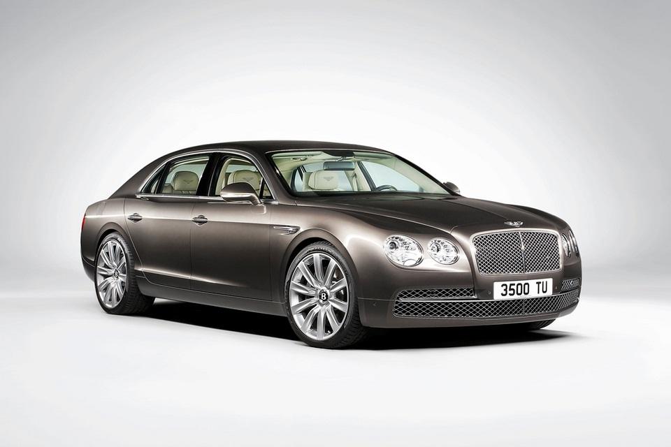 2014 Bentley Flying Spur (3)