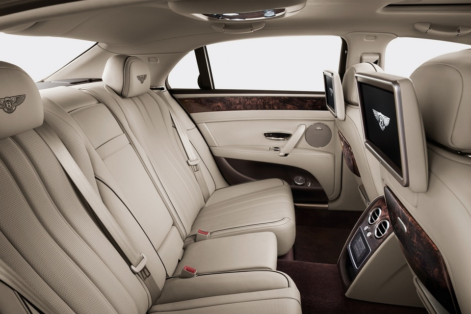 2014 Bentley Flying Spur (4)