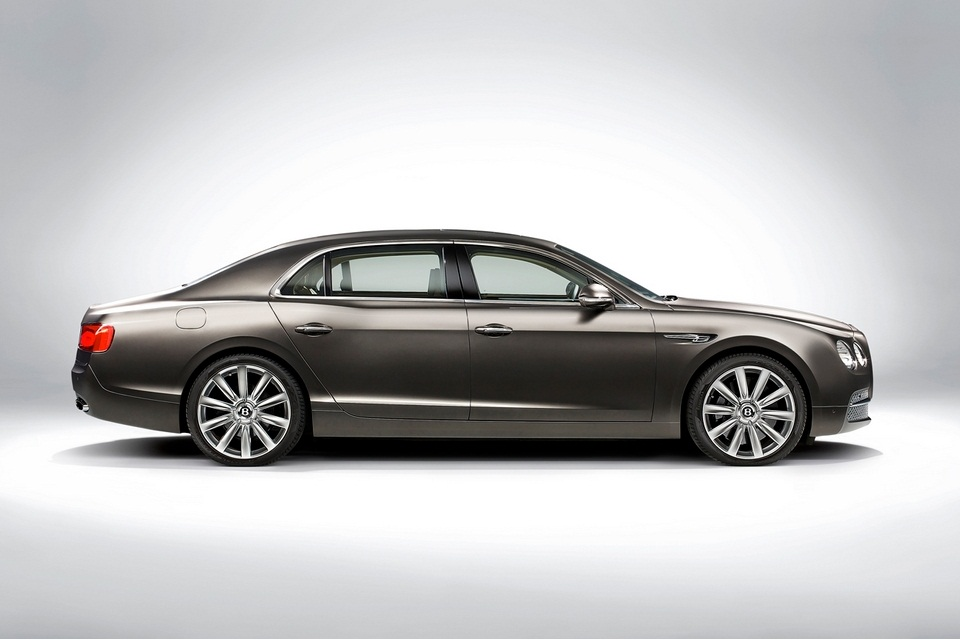 2014 Bentley Flying Spur (6)