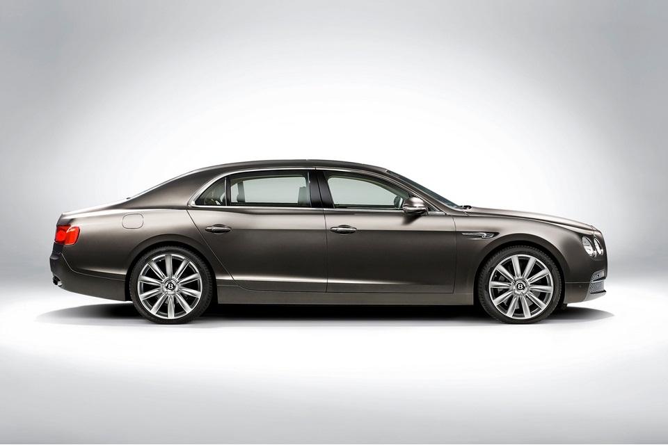 2014 Bentley Flying Spur (6)