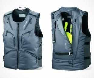 BC Vest w/ Hidden Backpack