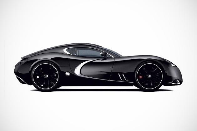 Bugatti Gangloff Concept by Pawel Czyzewski (5)