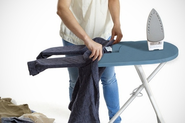 Iron Station - Pivotal Ironing Board (4)