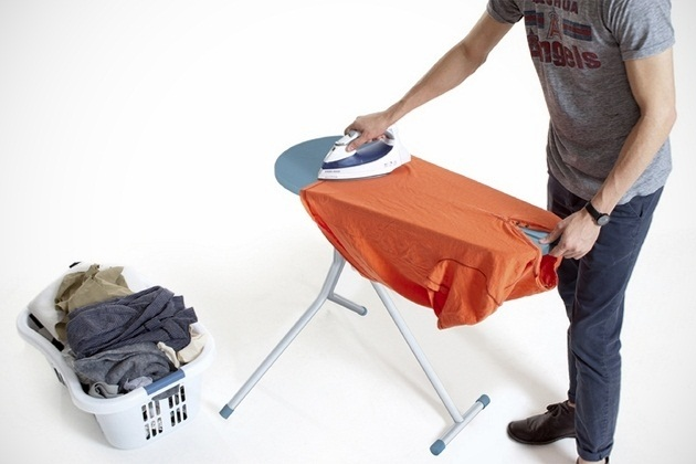 Iron Station - Pivotal Ironing Board (3)