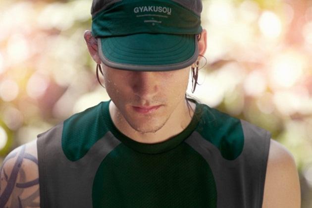 Nike x Undercover Gyakusou SpringSummer 2013 Collection (2)