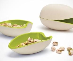 Pistachio Nut Bowl