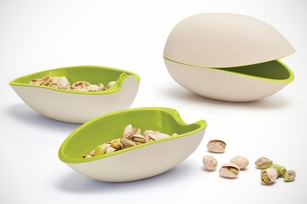 Pistachio Nut Bowl