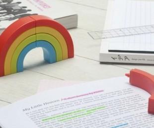 Rainbow-Highlighters