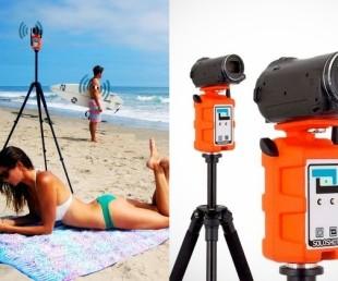 SOLOSHOT Robotic Cameraman