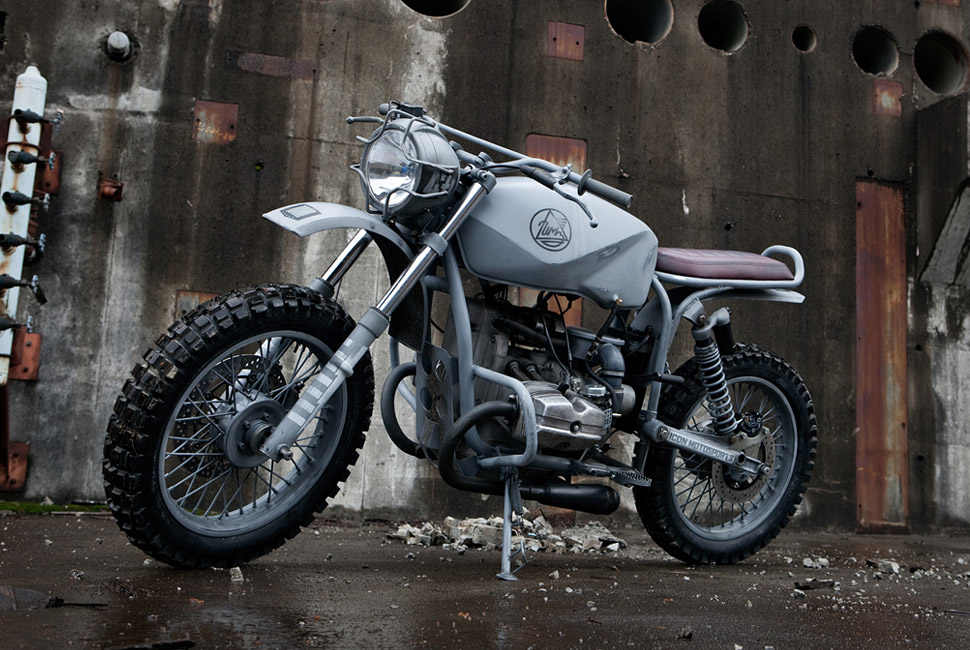 "URAL Motorcycles x ICON ""The Quartermaster"" (6)"