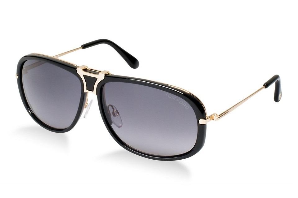 Tom Ford Robbie Sunglasses