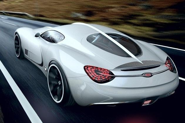 Bugatti Gangloff Concept by Pawel Czyzewski (2)