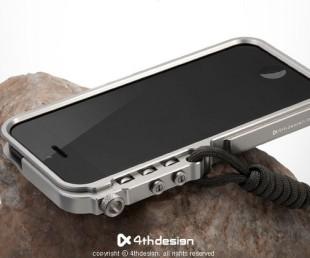 4th design trigger iphone case