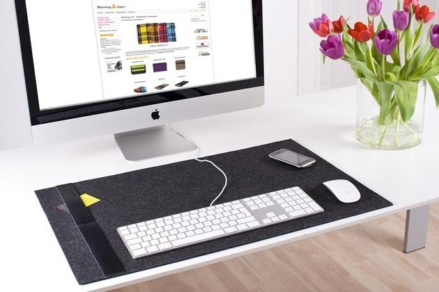 Desk pad classic