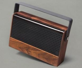 Furni's Kendall Bluetooth Speaker