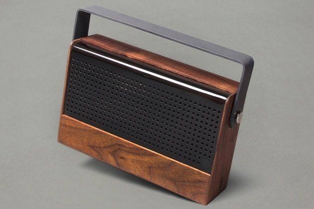 Furni's Kendall Bluetooth Speaker