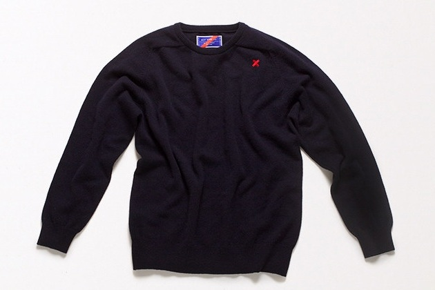 Best Made Lambswool Crew Neck (1)