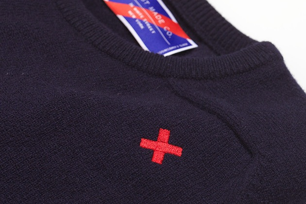 Best Made Lambswool Crew Neck (2)