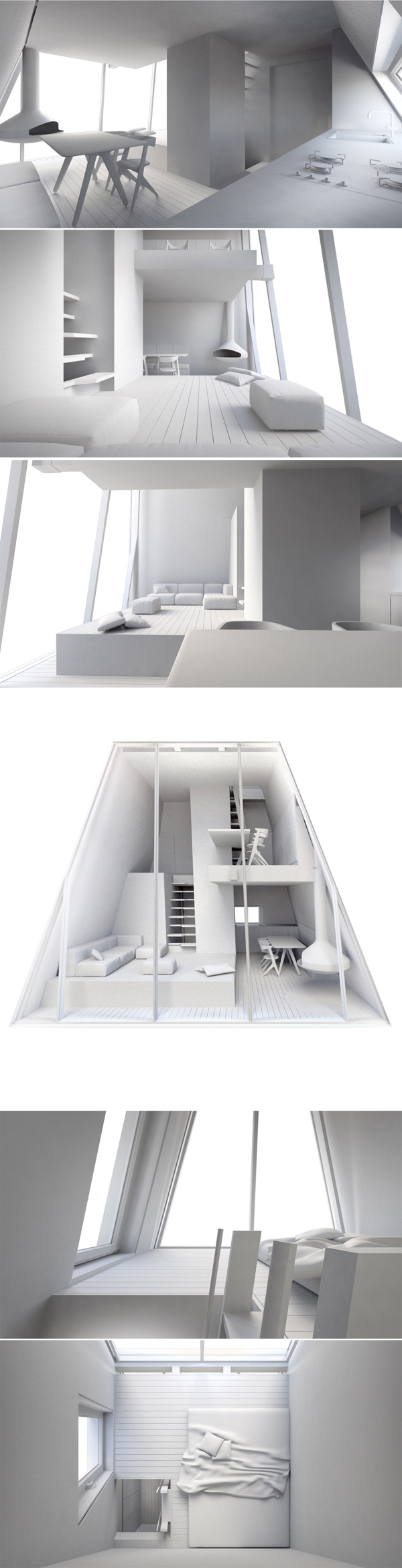 Modern Forest Homes (6)
