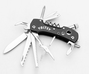 Stainless Steel Small Folding Pocket Knife