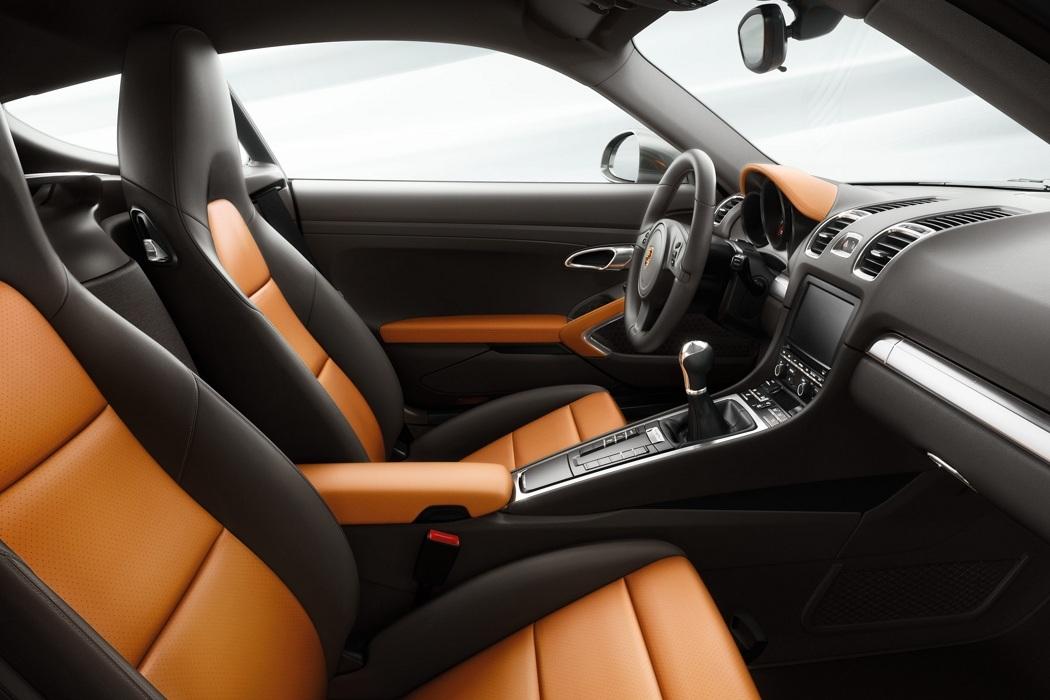 2014 Porsche Cayman S (6)