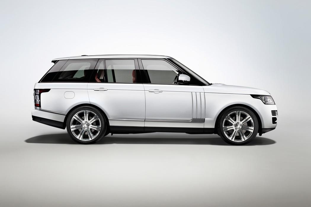 2014 Range Rover Long Wheelbase (1)