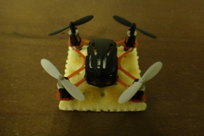 Estes Proto X Nano Quadcopter (2)