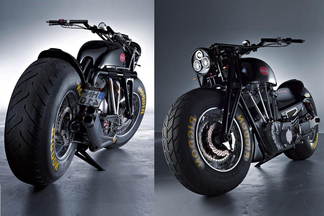 Gunbus 410 Motorcycle (4)