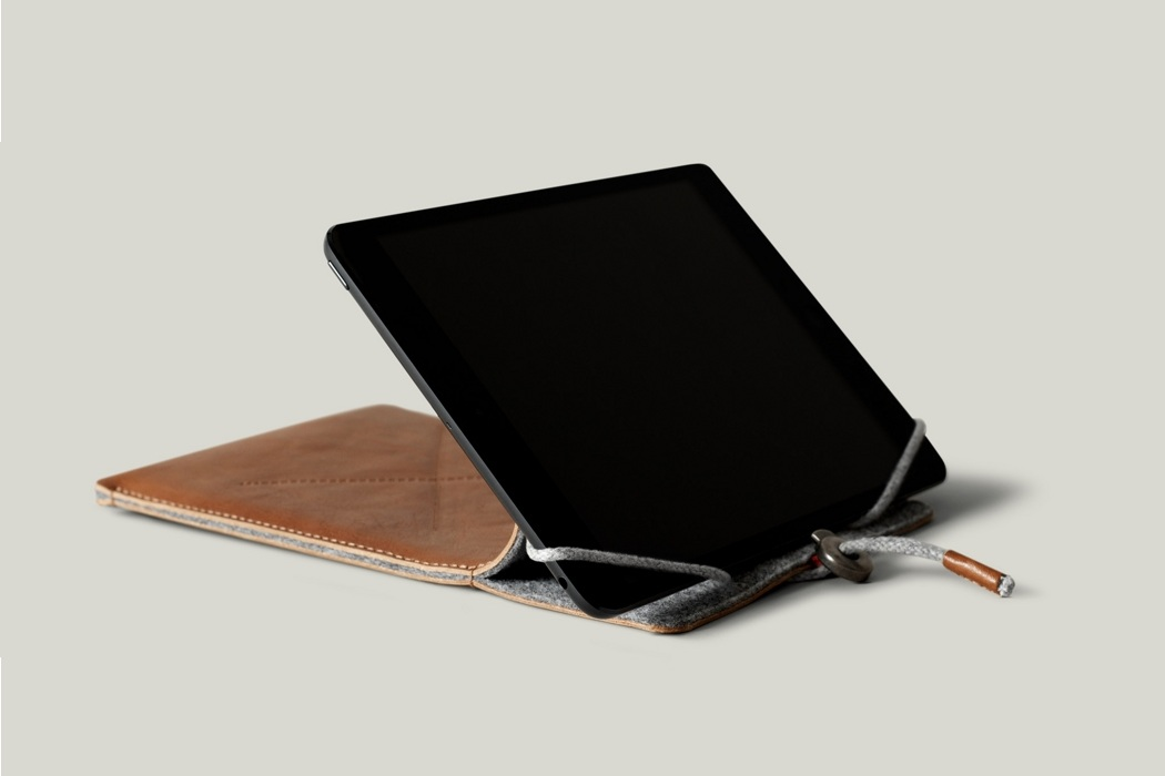 Hard Graft Draw iPad Case
