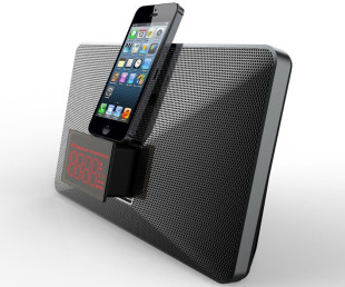Lightning Speaker Dock for Phone 5S 5C