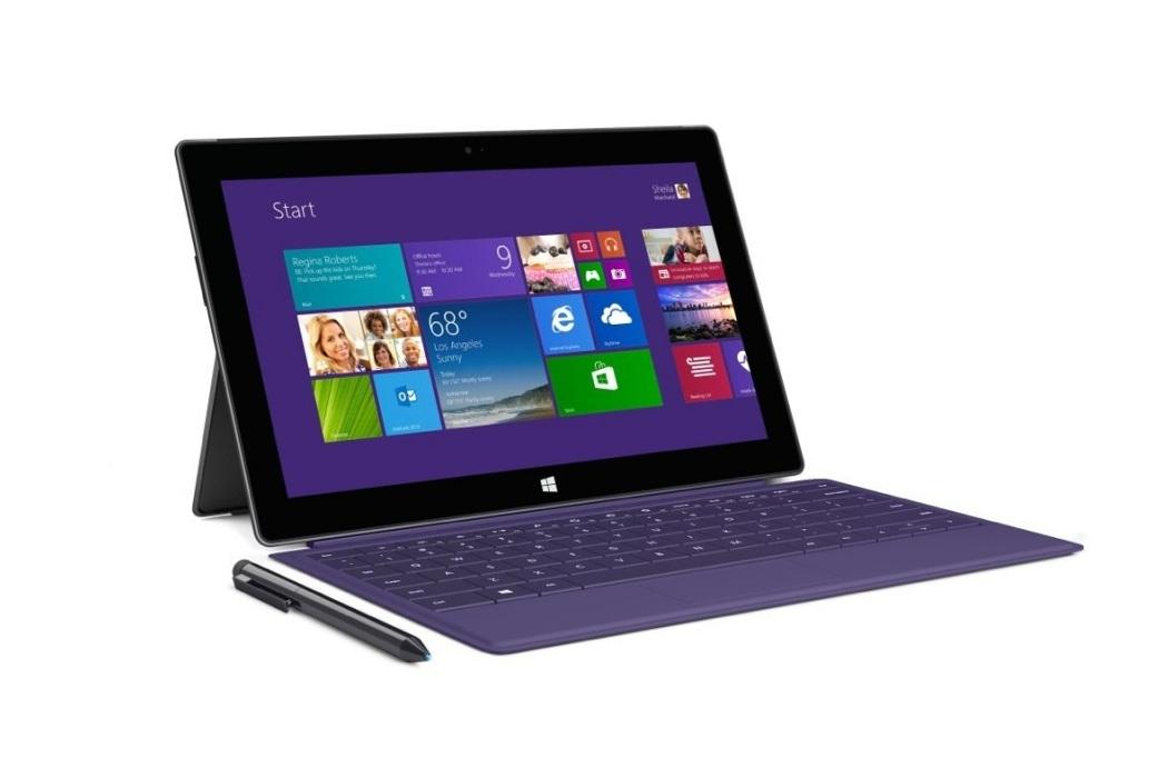 Microsoft - Surface Pro 2