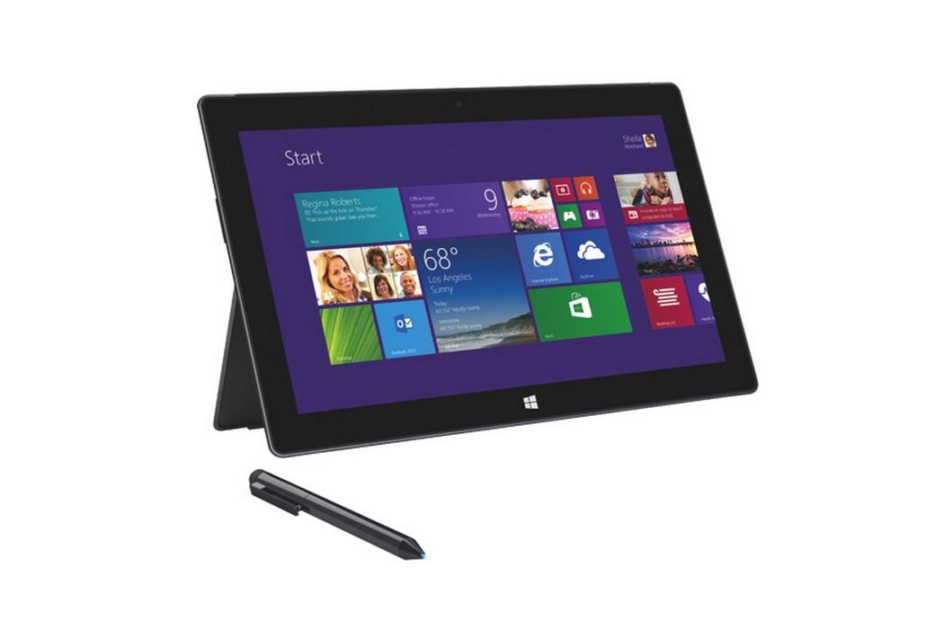 Microsoft - Surface Pro 2 (3)