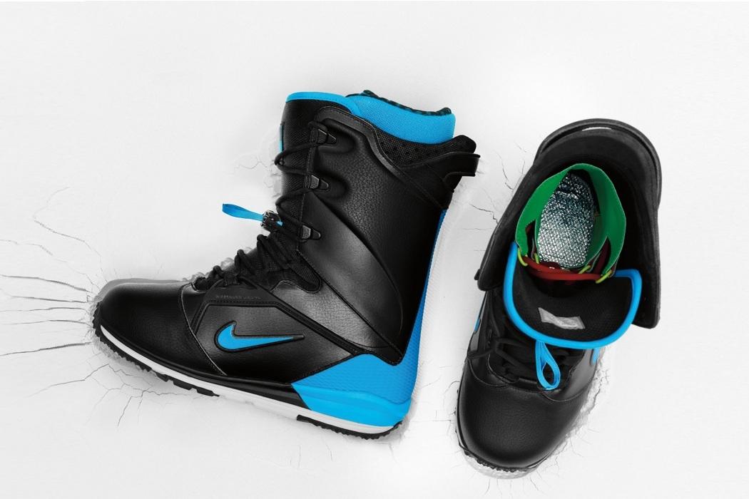 Nike LunarENDOR Quickstrike Snowboard Boot