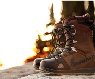 Poler X Nike Vapen Snowboard Boots (2)