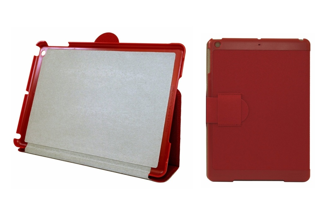 Cape Protective Case for iPad Air