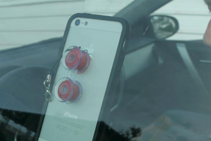 Sticko Tiny Sticky Phone Mount (2)